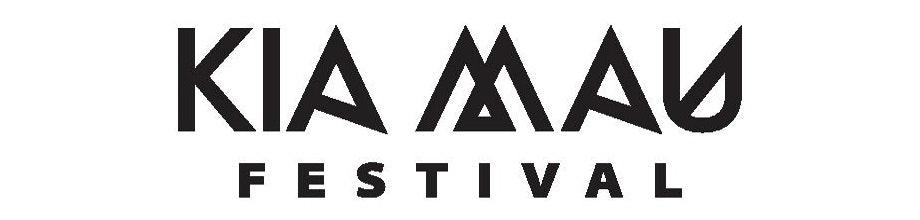Kia Mau festival 2019