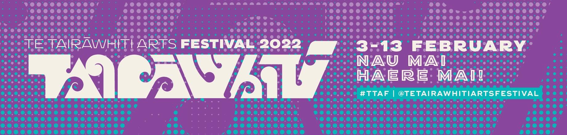 Te Tairāwhiti Arts Festival
