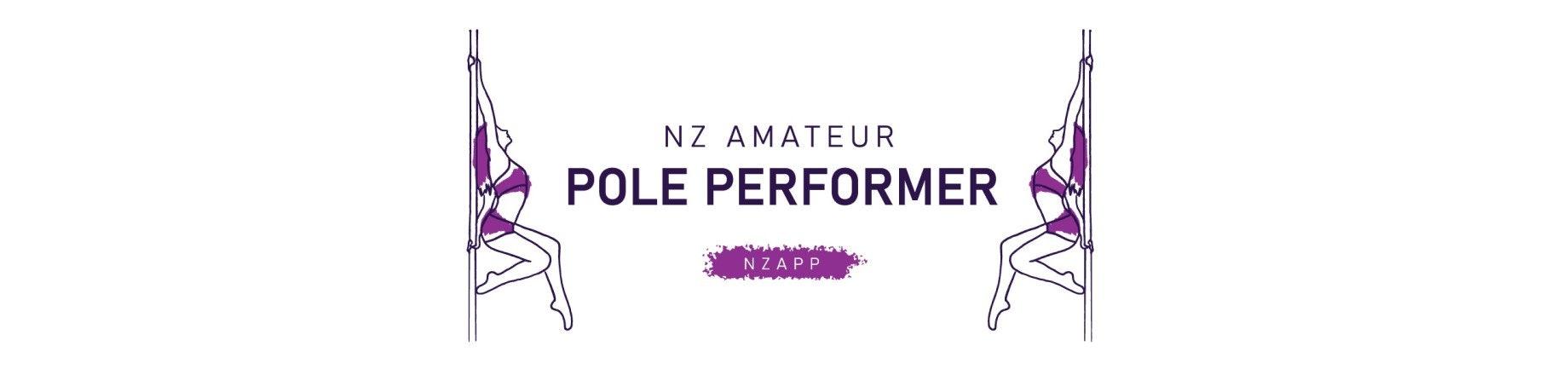NZ Amateur Pole Performer