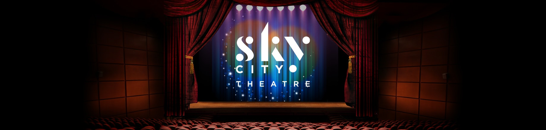 SkyCity Theatre Events