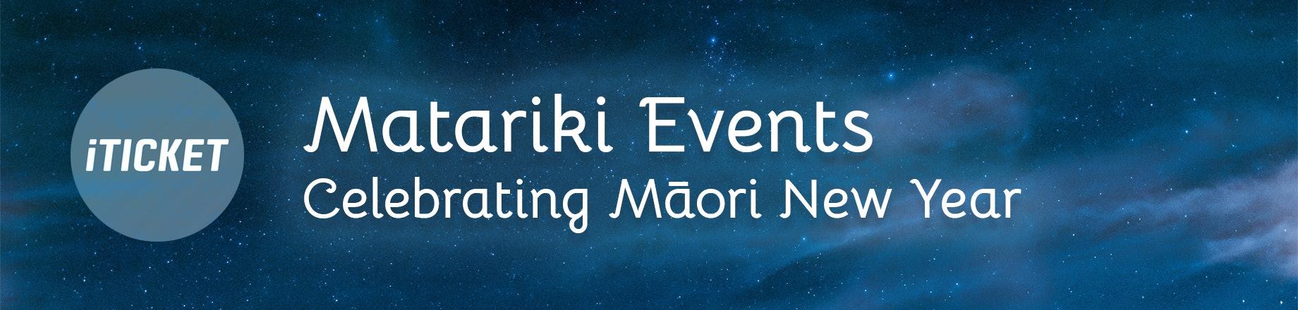 Matariki Events