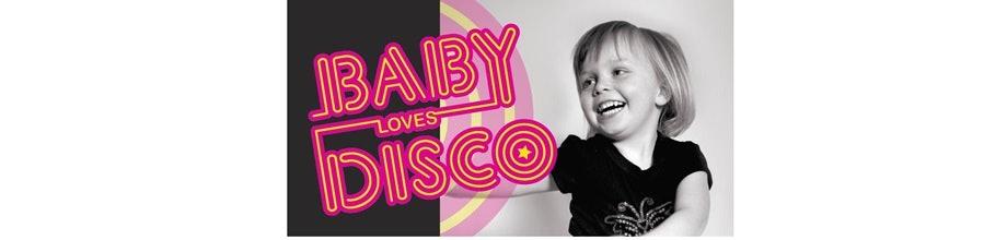 BABY LOVES DISCO - Pyjama Party Tour