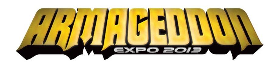 ARMAGEDDON EXPO 2013