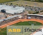 ASB Baypark Stadium