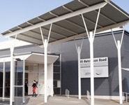Te Whaea: National Dance & Drama Centre