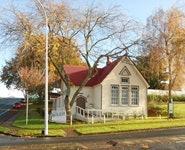 Te Awamutu Little Theatre