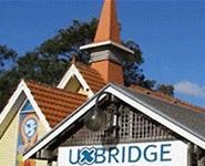 UXBRIDGE Arts & Culture