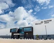 Trustpower Baypark Arena