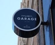 Tyler Street Garage