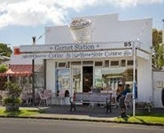 Garnet Station