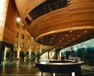 Auckland Museum Events Centre