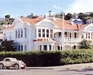 Hawke's Bay Club