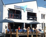 Thirsty Whale Restaurant