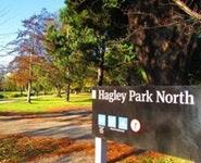 Hagley Park North