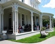 The Pah Homestead TSB Bank Wallace Arts Centre