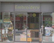 Nancy's Embroidery Shop