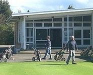 Te Awamutu Golf Club