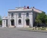 Martinborough Town Hall