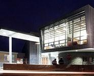 Westlake Boys High School Auditorium