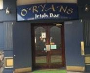 O'Ryans Irish Bar & Restaurant