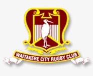Waitakere City Rugby Club