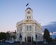 Old Ponsonby Post Office