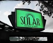 Solar Eatery & Bar