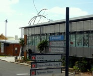The University of Auckland Drama Studio