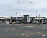 Christchurch BMW