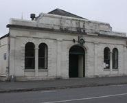 Scottish Hall