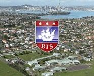 Belmont Intermediate School