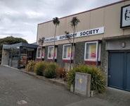 Invercargill Repertory House