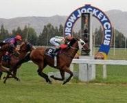 Kurow Racecourse