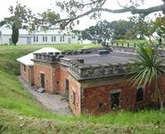 Fort Takapuna Reserve