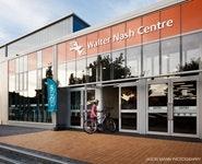 Walter Nash Stadium