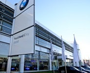Newmarket BMW