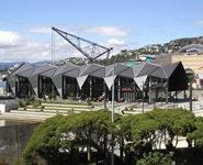 Wharewaka Function Centre