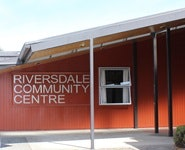 Riversdale Community Centre