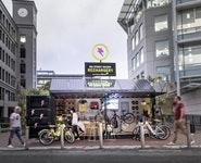 Big Street Bikers