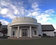 War Memorial Hall