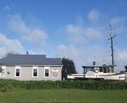 Paeroa Historical Maritime Park