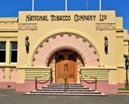 The National Distillery Company
