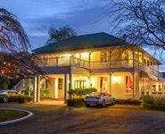 Mangapapa Hotel