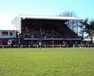 Whakatane Rugby Park