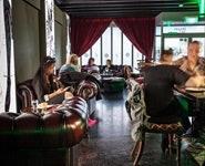 Dragons Den Social Lounge