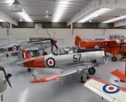 NZ Warbirds Hangar