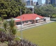 Auckland Bowling Club
