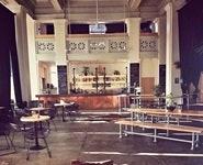 FRANK. Bar + Eatery