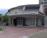 University of Otago Castle Lecture Theatre