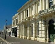 Oamaru Repertory Theatre